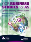 Image for OCR Business Studies Dynamic Learning