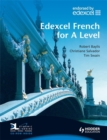 Image for Edexcel French for A Level Student's Book with Dynamic Learning : Pupil's Book