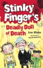 Image for Stinky Finger's deadly doll of death
