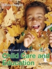 Image for CACHE level 2 award/certificate/diploma in child care and education