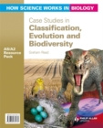 Image for How science works in biology  : case studies in classification, evolution and biodiversity