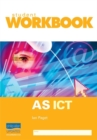 Image for AS ICT Workbook