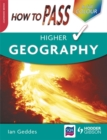 Image for How to pass Higher geography