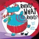 Image for Rhino? What rhino?