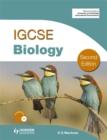 Image for IGCSE biology