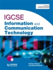 Image for IGCSE information and communication technology : Student Book
