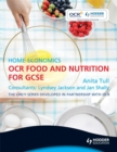 Image for Home economics: OCR food and nutrition for GCSE