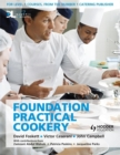 Image for Foundation practical cookery : Level 1 : Foundation Student Book