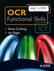 Image for OCR functional skills: ICT