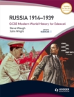 Image for Russia 1917-1939
