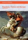 Image for Napoleon, France and Europe