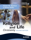 Image for Religion and life: Christianity