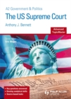 Image for The US Supreme Court