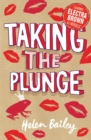 Image for Taking the plunge