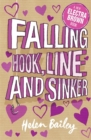 Image for Falling hook, line and sinker