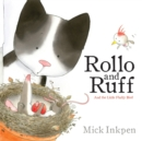 Image for Rollo and Ruff and the little fluffy bird