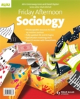 Image for Friday Afternoon AS/A2 Sociology Resource Pack + CD