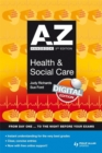 Image for A-Z health and social care handbook