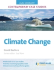 Image for Climate change  : AS/A2 geography