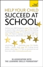Image for Help your child succeed at school