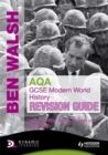 Image for AQA GCSE modern world history: Revision guide