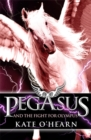 Image for Pegasus and the fight for Olympus