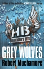 Image for Grey wolves