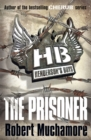 Image for The prisoner
