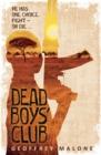 Image for Dead Boys' Club