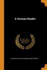 Image for A German Reader
