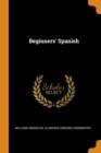 Image for Beginners' Spanish