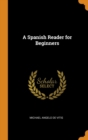 Image for A Spanish Reader for Beginners