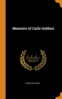 Image for Memoirs of Carlo Goldoni