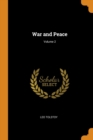 Image for War and Peace; Volume 2