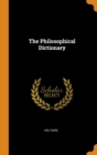 Image for The Philosophical Dictionary