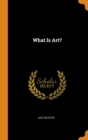 Image for What Is Art?