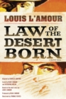 Image for Law of the desert born