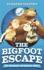 Image for The bigfoot escape