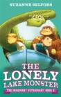 Image for The lonely lake monster