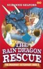 Image for The rain dragon rescue