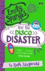Image for Emily Sparkes and the disco disaster