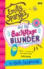 Image for Emily Sparkes and the backstage blunder