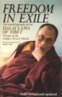 Image for Freedom in exile  : the autobiography of his holiness the Dalai Lama of Tibet