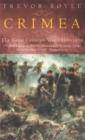 Image for Crimea  : the great Crimean War, 1854-1856