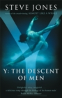 Image for Y  : the descent of men