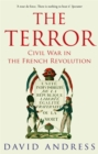 Image for The terror  : civil war in the French Revolution