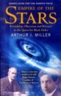 Image for Empire of the stars  : friendship, obsession and betrayal in the quest for black holes