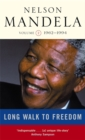 Image for Long walk to freedom  : the autobiography of Nelson MandelaVol. 2: 1962-1994