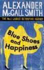 Image for Blue shoes and happiness