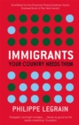 Image for Immigrants  : your country needs them
